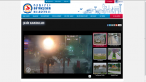 Denizli Belediyesi IP Kamera ve Wowza